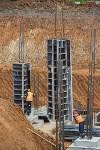 Строительство перинатального центра в Туле. 14.05.19, Фото: 12