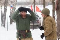 В Туле торжественно открыли «Рубеж обороны», Фото: 77