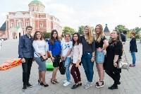 В Туле более 2500 учащихся вузов и колледжей посвятили в студенты, Фото: 115