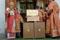 В Тульскую область прибыл ковчег с мощами новомучеников и исповедников Российских, Фото: 40