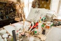 Закулисье Тульского театра кукол: Заглянем в волшебный мир детства!, Фото: 41