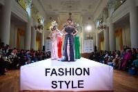 В Туле прошёл Всероссийский фестиваль моды и красоты Fashion Style, Фото: 53