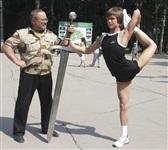 День физкультурника в ЦПКиО им. П.П. Белоусова, Фото: 99