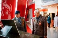 Экскурсия в прошлое: военно-исторический тур для ветеранов, Фото: 177
