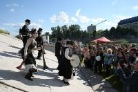 Закрытие фестиваля Театральный дворик, Фото: 24