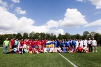 II Международный футбольный турнир среди журналистов, Фото: 141