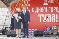 Дмитрий Миляев наградил выдающихся туляков в День города, Фото: 55