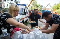 Субботник на ул. М.Горького, Фото: 16