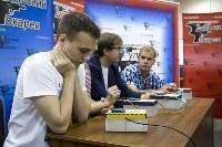 Финал городского турнира «Тульский Токарев», Фото: 48