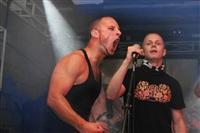 В клубе «М2» для «забитых» туляков выступили татуированные музыканты, Фото: 6