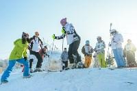 Первый этап чемпионата и первенства Тульской области по горнолыжному спорту, Фото: 71