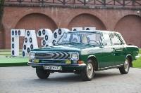 Стиляги в тульском кремле, Фото: 35