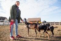 Семён Яблоновский и его ферма, Фото: 14