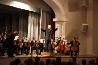 «Виртуозы Москвы» выступили в Туле, Фото: 88