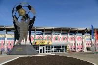 "Тренировка ""Арсенала"" в Саранске, Фото: 2"