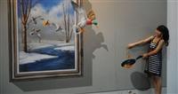 3D живопись, Фото: 24