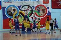 БК «Тула» дома дважды обыграл баскетболистов Воронежа, Фото: 41