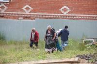 Снос цыганских домов на Косой Горе, Фото: 28
