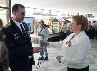 Празднование Дня Победы в музее оружия, Фото: 4