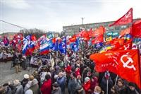 Митинг в Туле в поддержку Крыма, Фото: 19