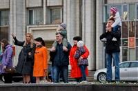 Вторая генеральная репетиция парада Победы. 7.05.2014, Фото: 16