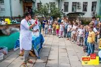 В Туле состоялся финал необычного квеста для детей, Фото: 40
