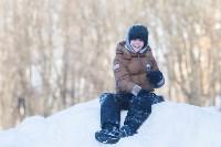 Зимние забавы, Фото: 21