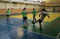 Чемпионат Тулы по мини-футболу среди любительских команд. 14-15 сентября 2013, Фото: 5