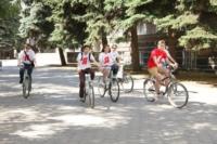 Студенты просят велопарковки, Фото: 15