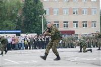 """""""День призывника"""" в ВДВ, Фото: 47"""