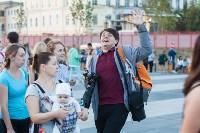 Туляков с Днем города поздравил SunSay. Фоторепортаж, Фото: 71