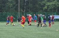 Футбольный турнир. Журналисты, Фото: 109