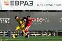 «Арсенал» завершил второй тренировочный сбор в Турции ничьей с боснийским «Вележем», Фото: 55