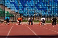 Открытие летнего сезона у легкоатлетов, Фото: 56