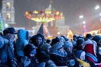 На площади Ленина прошло закрытие главной городской ёлки, Фото: 15