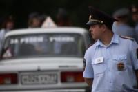 Тульские полицейские вспомнили ПДД, Фото: 4