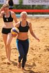 Второй этап чемпионата ЦФО по пляжному волейболу, Фото: 27