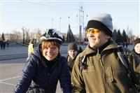 Велосветлячки в Туле. 29 марта 2014, Фото: 4