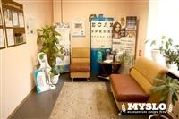 Линза, кабинет контактной коррекции зрения, Фото: 2