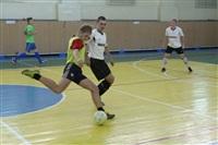 Пятый тур чемпионата Тулы по мини-футболу, Фото: 13