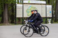 Полиция в ЦПКиО им. Белоусова, Фото: 7