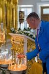 12 июля. Праздничное богослужение в храме Святых Петра и Павла, Фото: 37