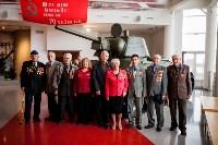Экскурсия в прошлое: военно-исторический тур для ветеранов, Фото: 185