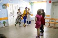 Праздник для детей в больнице, Фото: 8