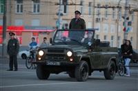 Репетиция парада на 9 Мая. 3.05.2014, Фото: 31