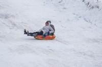 Зимние забавы в Форино и Малахово, Фото: 26