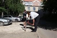 В Туле объявили войну незаконным парковкам, Фото: 6