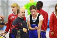 Второй день чемпионата и первенства России по пауэрлифтингу. 27 марта 2014, Фото: 6