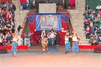 Программа «Спокойной ночи, малыши!» подарила тульским малышам праздник!, Фото: 43