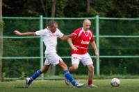 II Международный футбольный турнир среди журналистов, Фото: 110